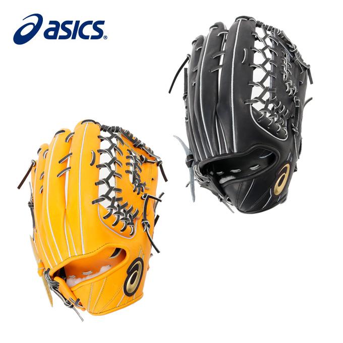 アシックス 野球 硬式グラブ スピードアクセル外野手用 BGHGUU asics
