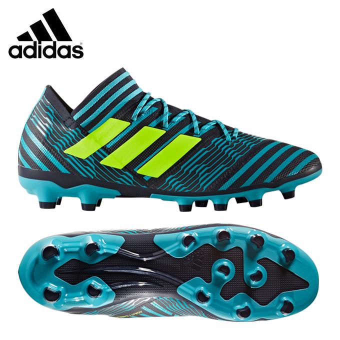 アディダス サッカースパイク メンズ ネメシス 17.2-ジャパン HG CCX99 ( S82338 ) adidas