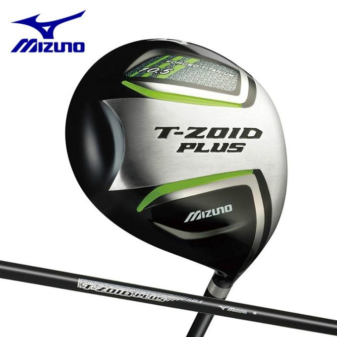 ミズノ MIZUNO ゴルフクラブ メンズ TーZOID PLUS ティー・ゾイト プラス ドライバー 5KJBB15351