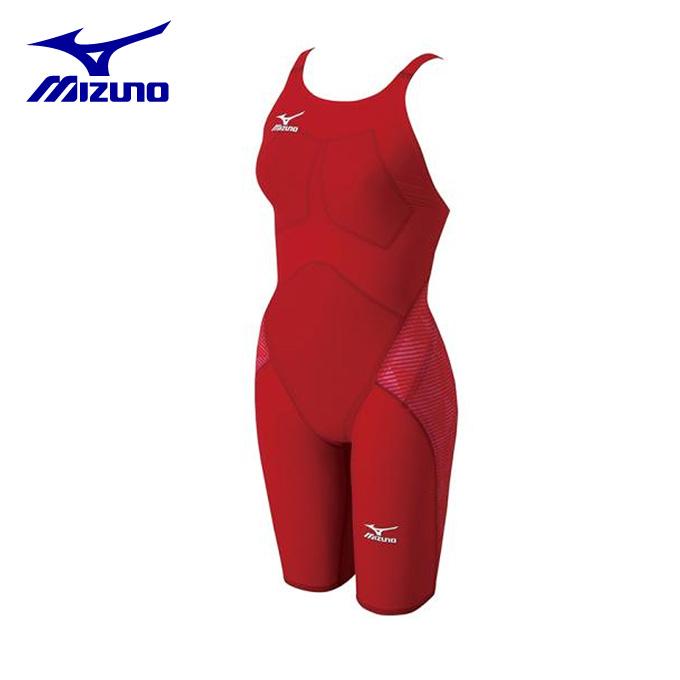 ミズノ FINA承認 競泳水着 ハーフスパッツ レディース GX-SONICIII ST ジーエックスソニック3 ハーフスーツ N2MG620162 mizuno