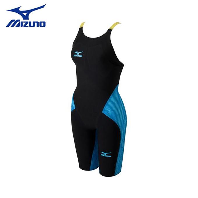 ミズノ FINA承認 競泳水着 ハーフスパッツ レディース GX-SONICIII MR ジーエックスソニック3 ハーフスーツ N2MG620292 mizuno