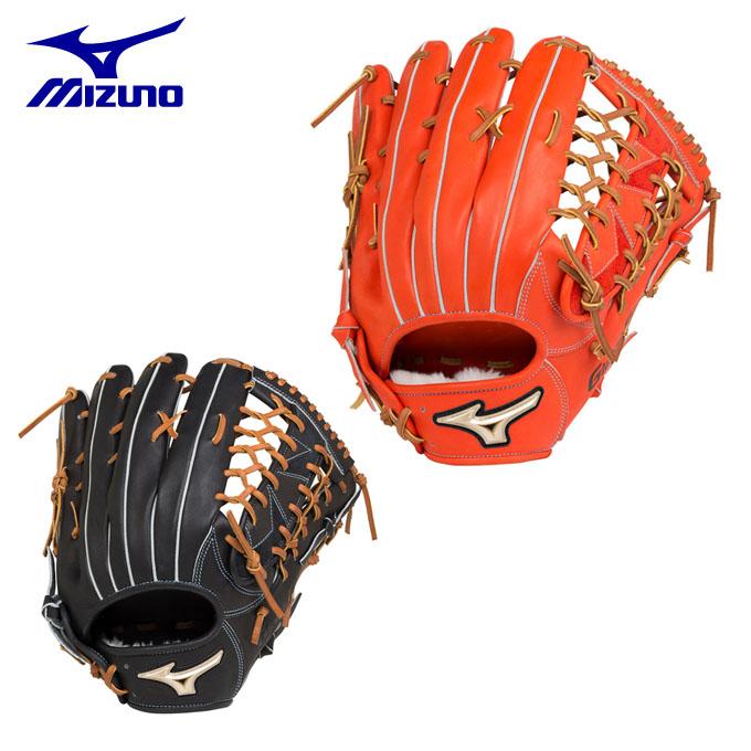 ミズノ MIZUNO 野球 一般軟式グラブ 外野手用 軟式用 グラブ グローバルエリート 外野手用 1AJGR17307