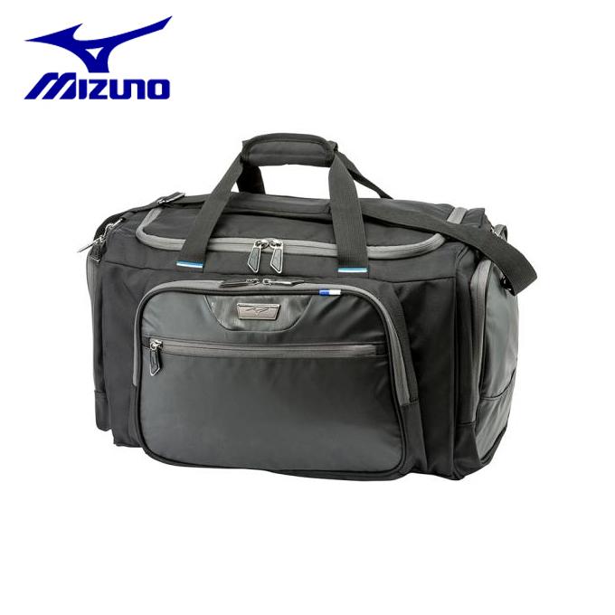 ミズノ ボストンバッグ メンズ レディース グローバルシリーズ 5LJB185100 MIZUNO