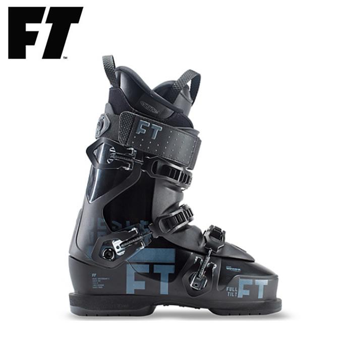 フルティルト FULL TILT スキーブーツ メンズ ディセンダント DESCENDANT 4