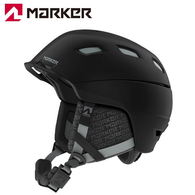【クーポン利用で1,000円引 7/29 0:00~8/1 23:59】 マーカー MARKER スキー・スノーボードヘルメット メンズ レディース アンパイヤ AMPIRE