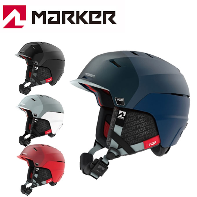 【ポイント3倍 10/11 8:59まで】 マーカーキー スノーボード ヘルメット メンズ レディース フィニックス マップ PHOENIX MAP MARKER スキーヘルメット ボードヘルメット