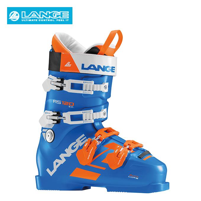 【ポイント3倍 10/11 8:59まで】 ラング LANGE スキーブーツ メンズ RS 120 S.C. LBG1210