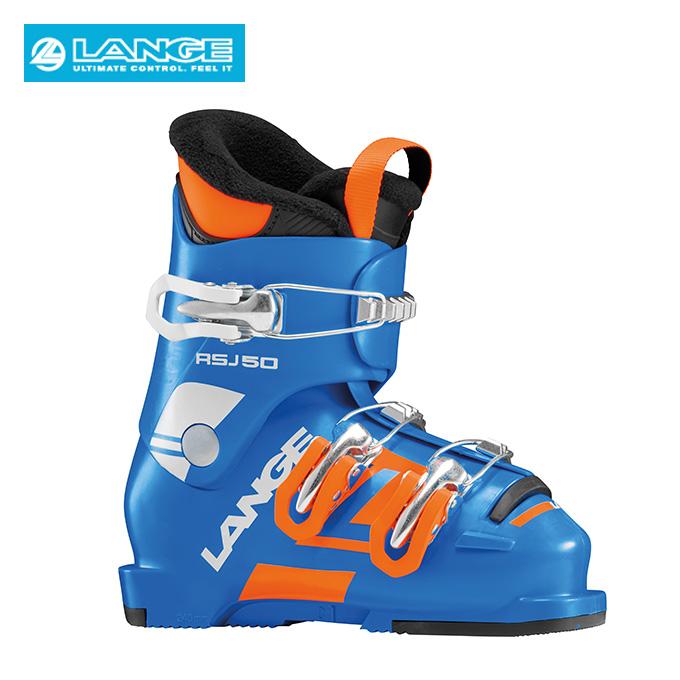 ラング LANGE スキーブーツ ジュニア RSJ 50 LBG5170