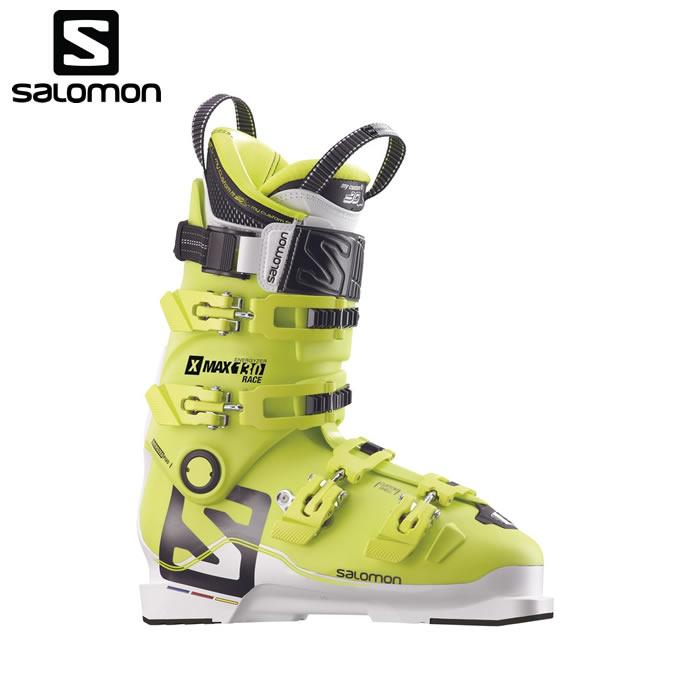 サロモン salomon スキーブーツ メンズ X MAX RACE 130 399453