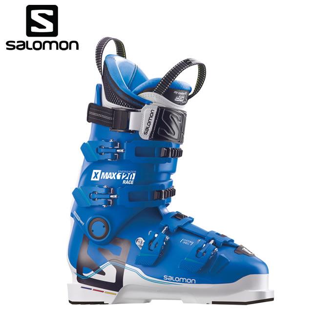 サロモン salomon スキーブーツ メンズ X MAX RACE 120 399454