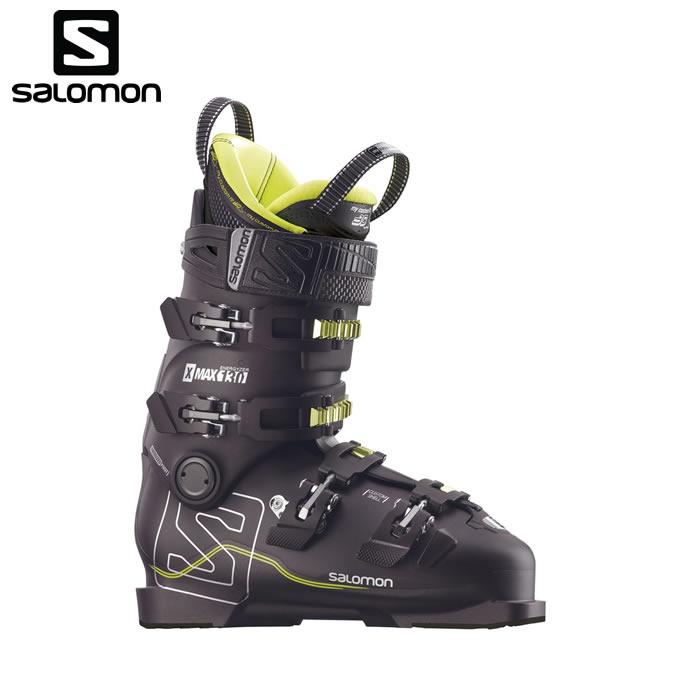 【ポイント3倍 10/11 8:59まで】 サロモン salomon スキーブーツ メンズ X MAX 130 399455