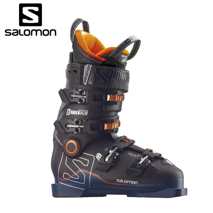【クーポン利用で1000円引 11/18 23:59まで】 サロモン salomon スキーブーツ メンズ X MAX 120 BP L39945600