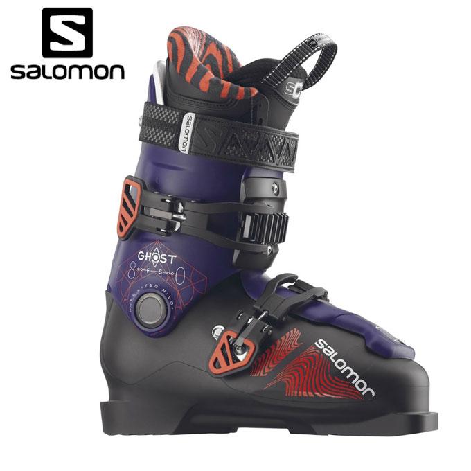 【ポイント3倍 10/11 8:59まで】 サロモン salomon スキーブーツ メンズ GHOST FS 80 BD L39937000