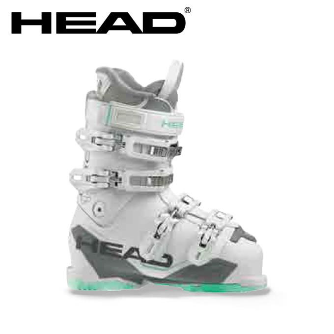 【クーポン利用で1000円引 11/18 23:59まで】 ヘッド HEAD スキーブーツ レディース ネクスト エッジ NEXT EDGE GP