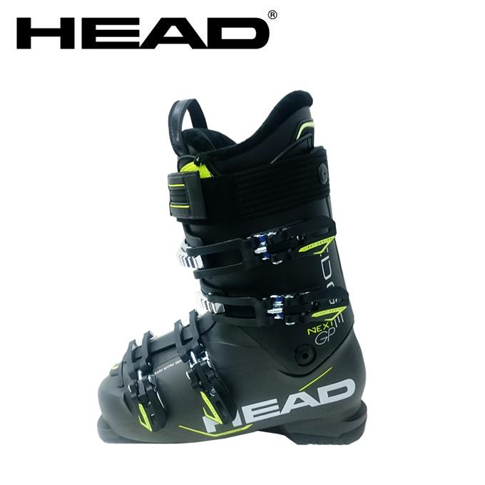 ヘッド HEAD スキーブーツ メンズ ネクスト エッジ NEXT EDGE GP