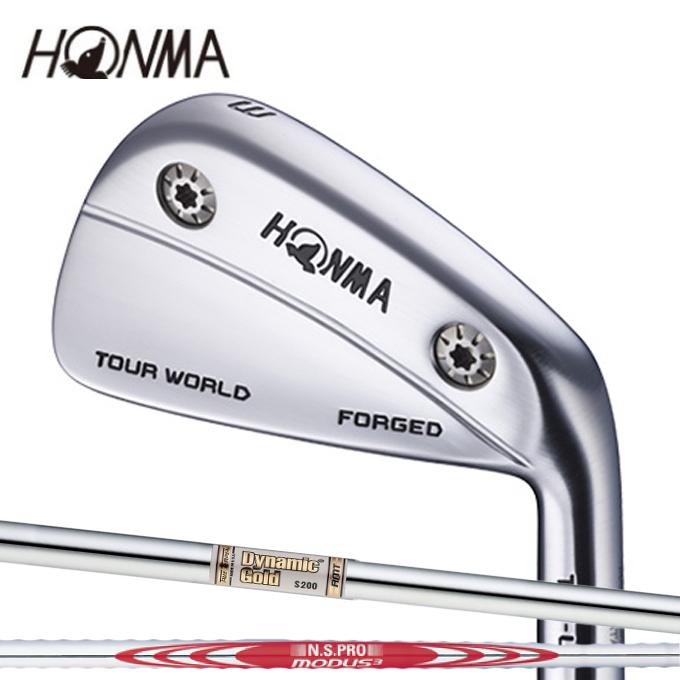 本間ゴルフ HONMA ゴルフクラブ ユーティリティ メンズ TW-U FORGED