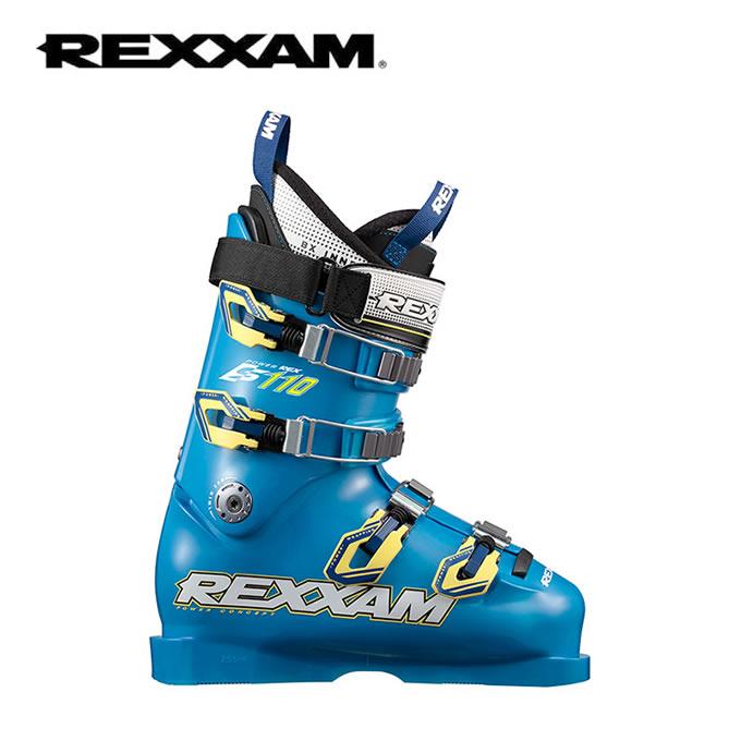 レグザム REXXAM スキーブーツ メンズ パワーレックス Power REX-S110 BX-H inner