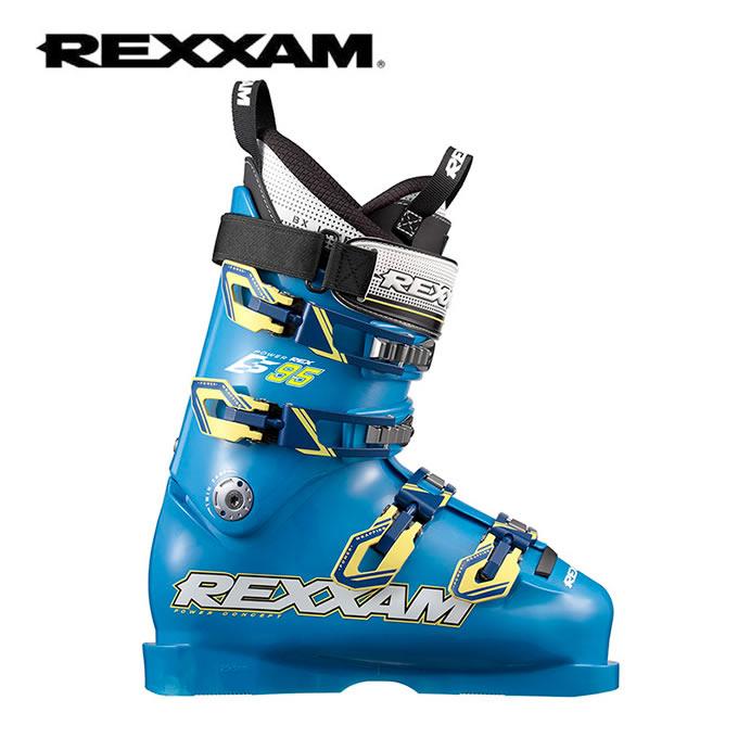 レグザム REXXAM スキーブーツ レディース パワーレックス Power REX-S95 BX-Sinner