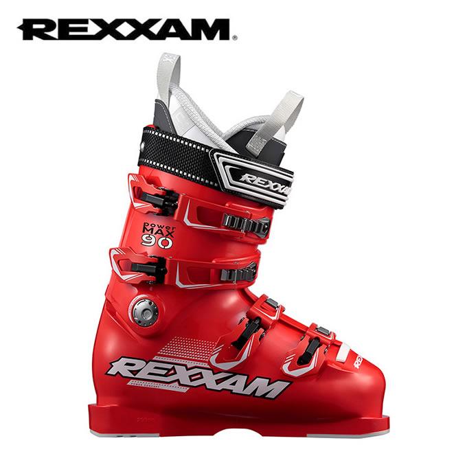 レグザム REXXAM スキーブーツ レディース パワーマックス Power MAX-90 CX-SS inner