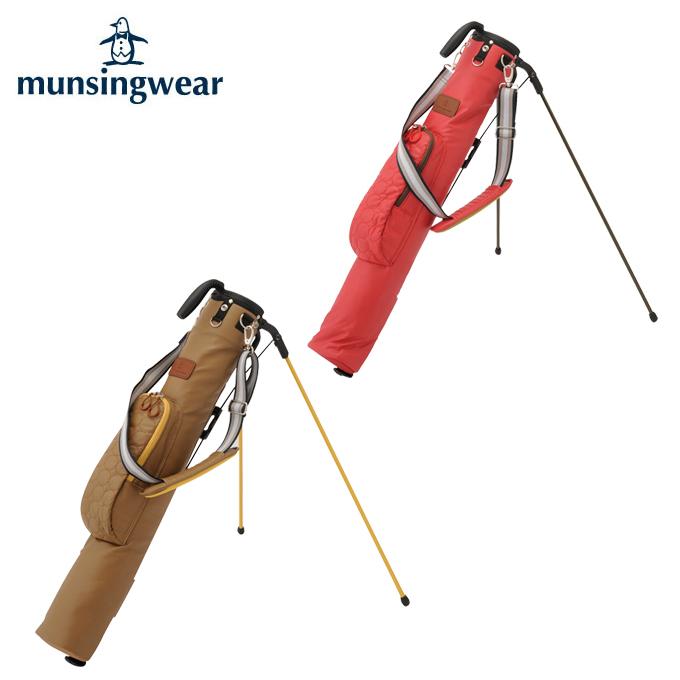 マンシング Munsingwear クラブケース レディース LQ5180