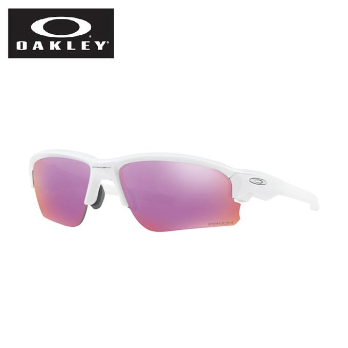 オークリー OAKLEY サングラス メンズ FLAK DRAFT PRIZM GOLF フラックドラフト Asia Fit OO9373-0670