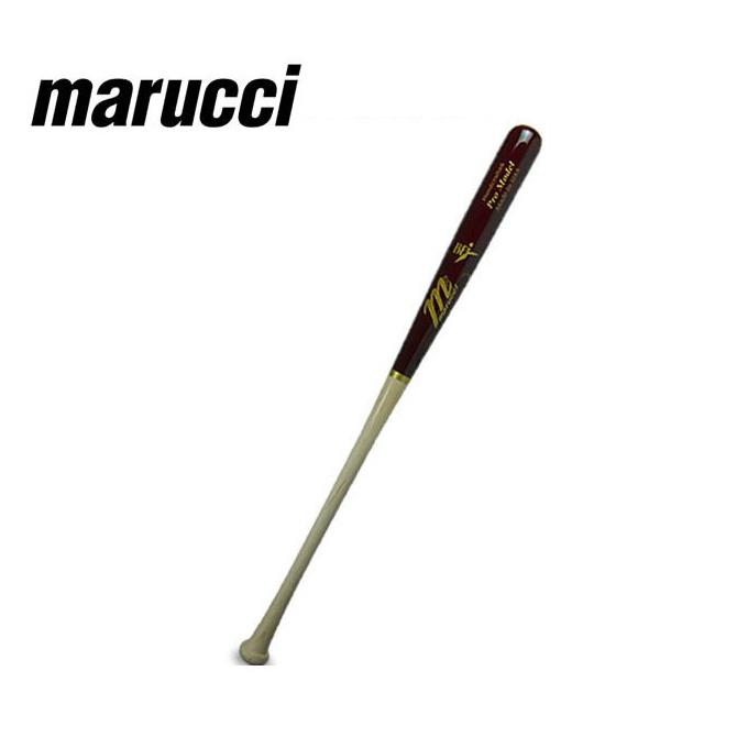 【5/5はクーポンで1000円引&エントリーかつカード利用で5倍】 マルーチ marucci 野球 硬式バット 硬式用木製メイプル MVEJAR44