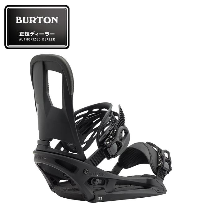 バートン BURTON スノーボード ビンディング メンズ Cartel EST カルテル 10555104