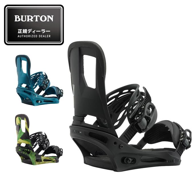 バートン BURTON スノーボード ビンディング メンズ Cartel Re:Flex カルテル リフレックス 10539104