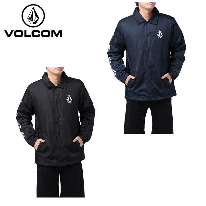 ボルコム VOLCOM スキー・スノーボード ジャケット メンズ MANY STONES INS COACH JKT A16317JB