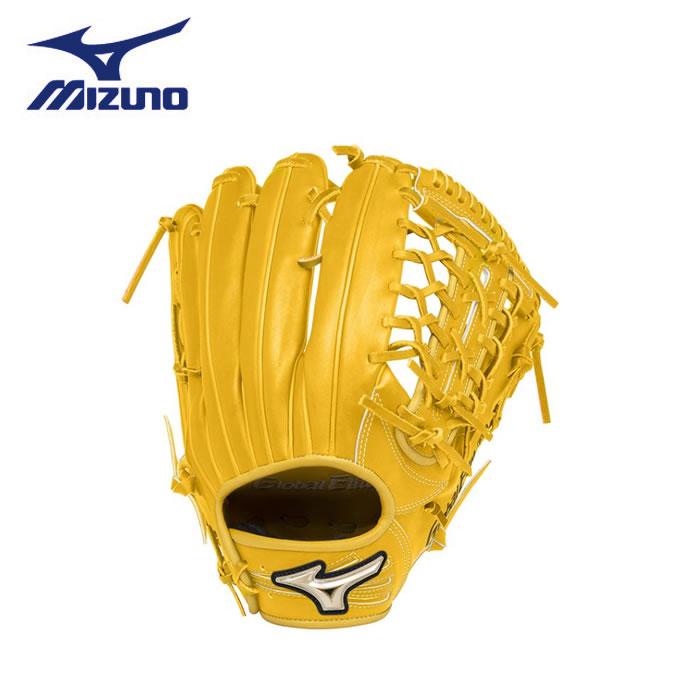 ミズノ MIZUNO 野球 少年軟式グラブ ジュニア グローバルエリート RGブランドアンバサダー 1AJGY17327