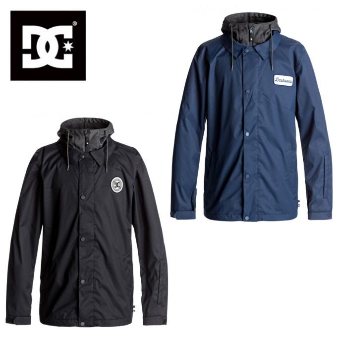 DC ディーシー スノーボードウェア メンズ CASH ONLY JKT キャッシュ オンリー ジャケット EDYTJ03045