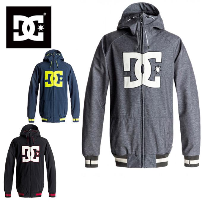 DC ディーシー スノーボードウェア メンズ SPECTRUM JKT スペクトラム ジャケット EDYTJ03053