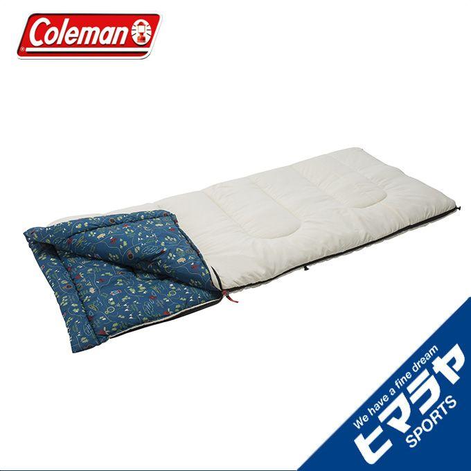 コールマン 封筒型シュラフ アドベンチャースリーピングバッグ C0 Adventure Sleeping Bag C0 2000032343 coleman