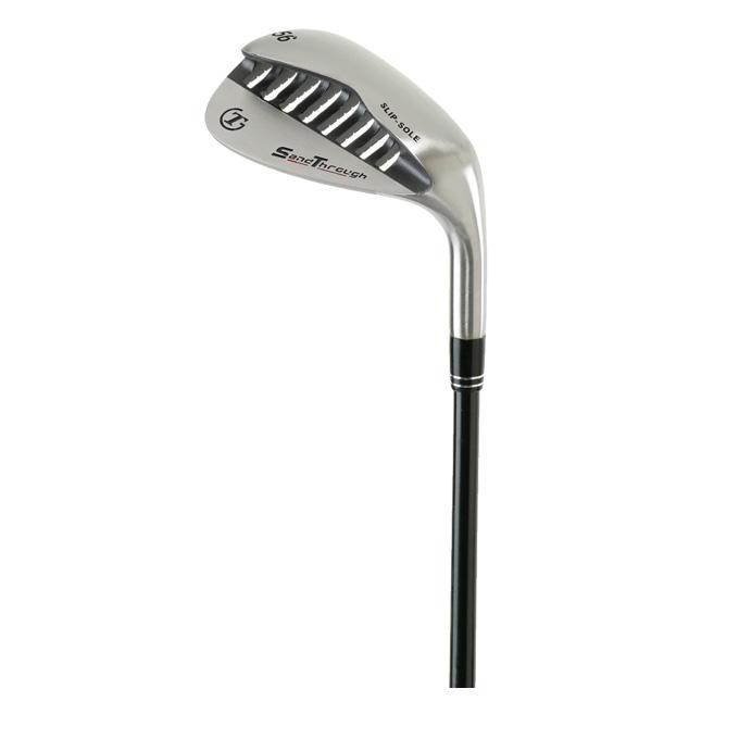 トライアルゴルフ ゴルフクラブ メンズ レディース サンド スルー ウェッジ Sand Through WEDGE