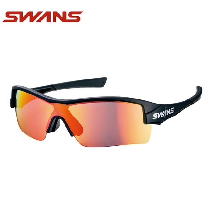 スワンズ SWANS サングラス ストリックス・エイチ ミラーレンズモデル STRIX H-1701