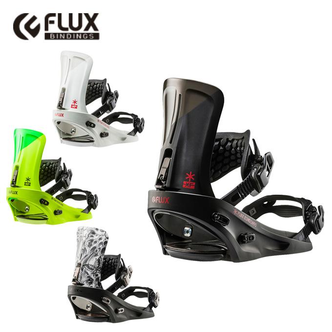 フラックス FLUX スノーボード ビンディング メンズ レディース トランスファーシリーズ XF TRANSFER series XF