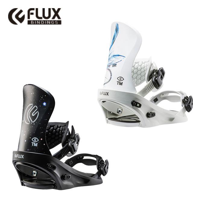 【クーポン利用で1000円引 11/18 23:59まで】 フラックス FLUX スノーボード ビンディング メンズ レディース トランスファーシリーズ TM TRANSFER series TM