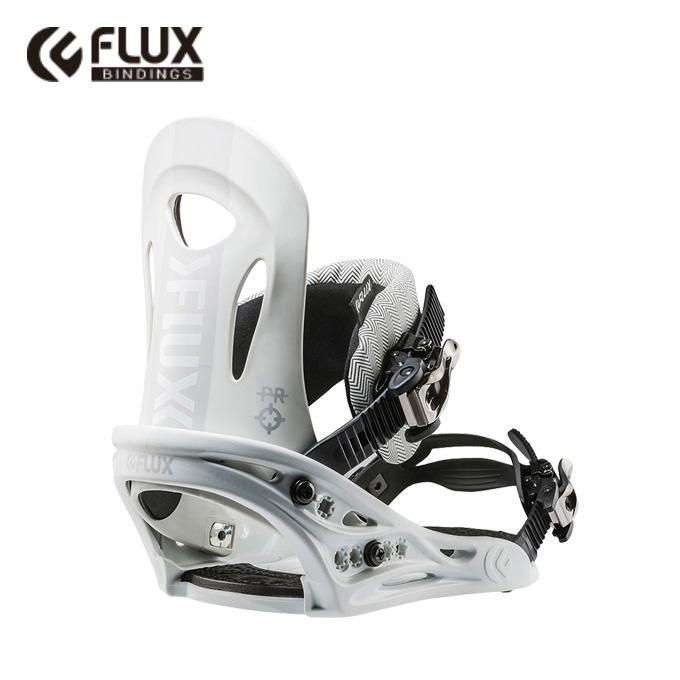 【クーポン利用で1000円引 11/18 23:59まで】 フラックス FLUX スノーボード ビンディング メンズ ベーシック シリーズ PR BASIC series PR