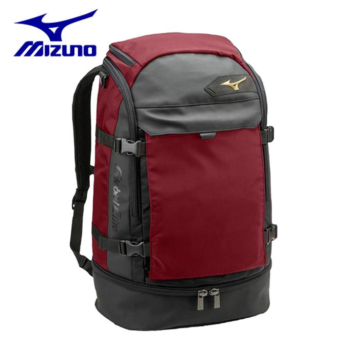 ミズノ MIZUNO バックパック グローバルエリート GEバックパック 1FJD801063