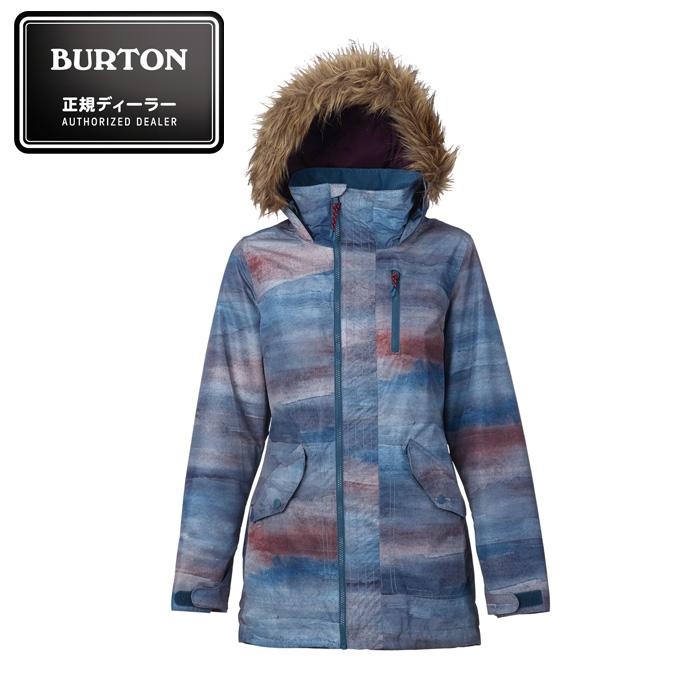 バートン BURTON スノーボードウェア レディース Women's Hazel Jacket ウィメンズ ヘーゼル ジャケット 150141