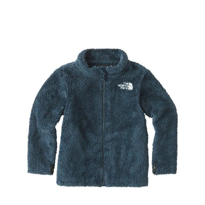 ノースフェイス ジャケット ジュニア Sherpa Fleece Jacket シェル パフリース ジャケット NAJ71605 THE NORTH FACE