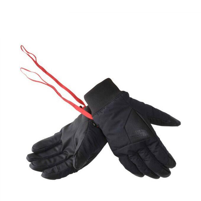 【ウインターアクセサリクーポンで10%OFF 12/19 20:00~12/26 1:59】 ノースフェイス スキーグローブ メンズ レディース Fakie Glove フェイキー グローブ NN61713 THE NORTH FACE
