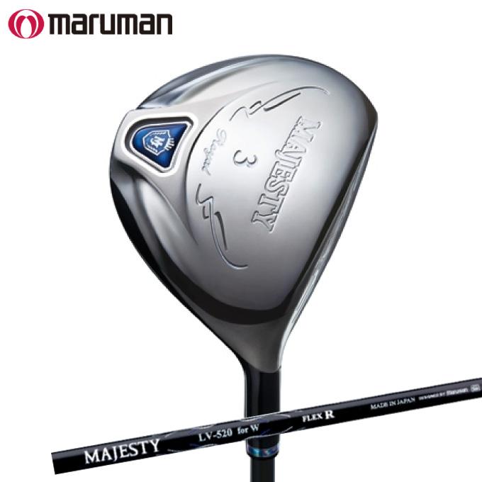 マルマン maruman ゴルフクラブ フェアウェイウッド メンズ マジェスティ ロイヤル エスピー フェアウェイウッド MAJESTY Royal SP FAIRWAY WOOD