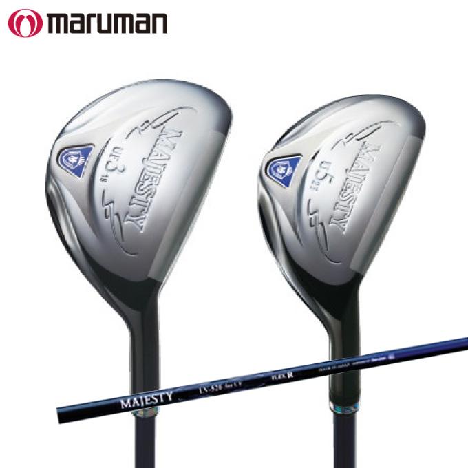 マルマン maruman ゴルフクラブ メンズ ユーティリティ MAJESTY Royal SP UTILITY FAIRWAY WOOD&UTILITY