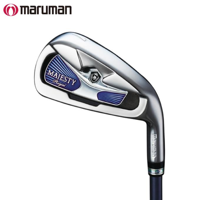 マルマン maruman ゴルフクラブ 単品アイアン MAJESTY Royal SP IRON MAJESTY LV520 for I