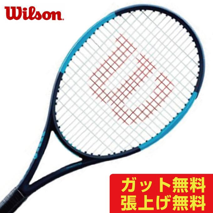 ウィルソン 硬式テニスラケット ウルトラ ULTRA 100 CV WRT73732 Wilson