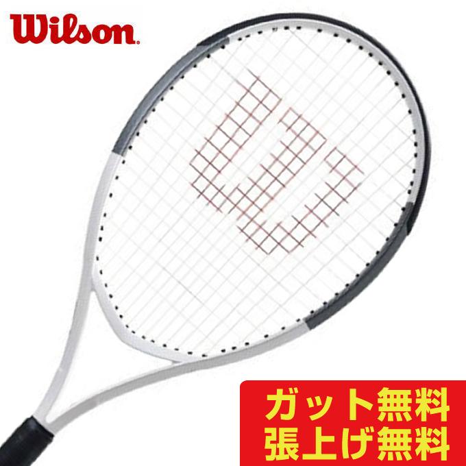 【クーポン利用で2,000円引 7/29 0:00~8/1 23:59】 ウィルソン 硬式テニスラケット XP 0 WRT73992 Wilson