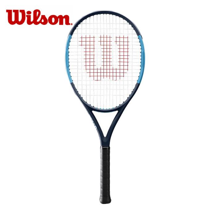 【クーポン利用で1,000円引 7/29 0:00~8/1 23:59】 ウィルソン 硬式テニスラケット 張り上げ済み ジュニア ULTRA 25 ウルトラ WRT534200 Wilson