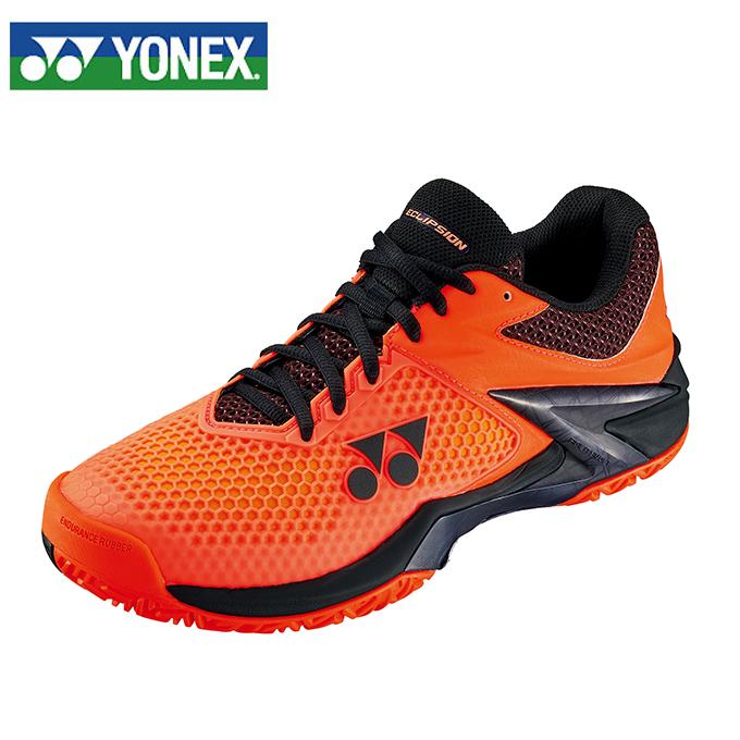 ヨネックス テニスシューズ オールコート メンズ パワークッションエクリプション2 M AC SHTE2MAC-153 YONEX
