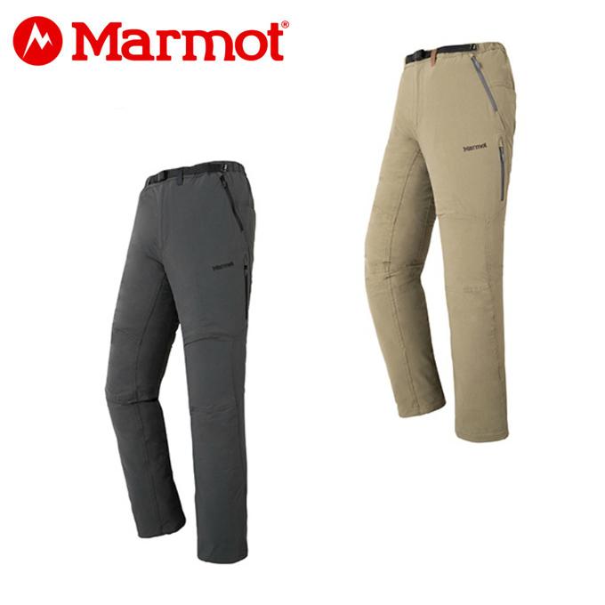 【クーポン利用で1,000円引 7/29 0:00~8/1 23:59】 マーモット Marmot ロングパンツ メンズ Act Easy Warm Pant アクトイージーウォームパンツ MJP-F7045